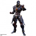 Pak DARKSEID Play Arts Kai VARIANT Figure SQUARE ENIX
