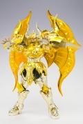 Bandai TAURUS Soul of Gold SOG TORO Gold Cloth EX