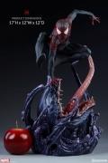 Sideshow SPIDER-MAN Miles MORALES 1/4 Premium Format STATUE