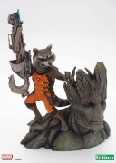 Artfx+ GUARDIAN of The GALAXY ROCKET RACCOON Kotobukiya