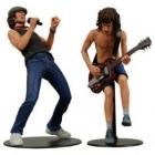 AC/DC BOX SET Neca