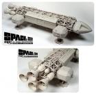 Space 1999 EAGLE TRANSPORTER Spazio 1999 MODEL KIT 55 cm.!!!
