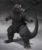 GODZILLA Birth S.H. Monsterarts BANDAI