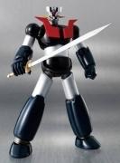 Bandai SRC MAZINGER  Z Diecast Super Robot Chogokin