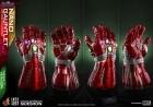 Hot Toys NANO GAUNTLET HULK Version 1:1 REPLICA Avengers Endgame