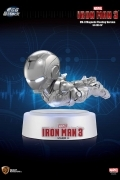 EGG Attack IRON MAN Mark 2 Beast Kingdom FLOATING Version FIGURE