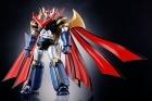 SRC MAZIN EMPEROR G BANDAI Mazinger SUPER ROBOT CHOGOKIN