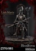 Prime 1 LADY MARIA Bloodborne STATUE
