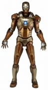 Neca MIDAS Iron Man 1/4 FIGURE