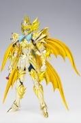 Soul of Gold PISCES Aphrodite PESCI GOD Bandai SAINT SEIYA SOG