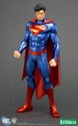Kotobukiya SUPERMAN New 52 ARTFX Statue
