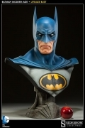 Sideshow BATMAN Modern Age BUST Life Size 1:1 STATUE