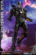 Hot Toys WAR MACHINE DIECAST Avengers Endgame 1/6 FIGURE