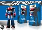 HL Pro GOLDRAKE Grendizer JUMBO Actarus 60 cm.!!!