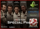 Blitzway GHOSTBUSTERS 1/6 SPECIAL PACK Figures + BONUS