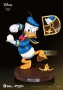 Beast Kingdom DONALD DUCK MIRACLE LAND Paperino STATUE Disney