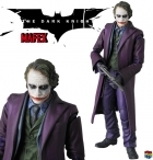 Mafex JOKER Batman DARK KNIGHT Medicom FIGURE