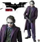 Mafex JOKER Batman DARK KNIGHT Medicom FIGURE