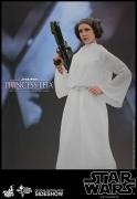 Hot Toys PRINCESS LEIA Star Wars 12
