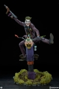 Sideshow THE JOKER 1/4 Premium Format STATUE DC Comics