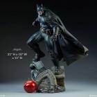 Sideshow BATMAN 1/4 Premium Format STATUE DC Comics