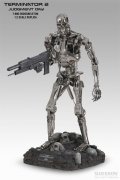 Sideshow ENDOSKELETON 1:2 Terminator T-800 Hollywood Collectors