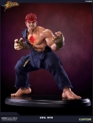 Pop Culture Shock EVIL RYU Street Fighter 1/4 STATUE