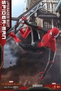 Hot Toys SPIDER-MAN Upgraded Suit FAR FROM HOME 1/6
