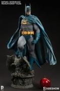 Sideshow MODERN AGE BATMAN Premium Format 1/4 STATUE