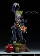 Sideshow JOKER Gotham City NIGHTMARE 1/4 Premium Format