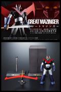 DX-02 GREAT MAZINGER Soul of Chogokin BANDAI DX