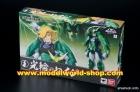 Bandai Armor Plus 5 SAMURAI Kourin No Seiji SAMI della Luce  Exc