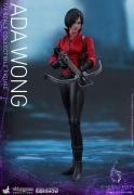 Hot Toys ADA WONG Resident Evil 6 FIGURE 12