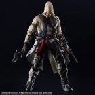 Assasin's Creed CONNOR Play Arts Kai SQUARE ENIX