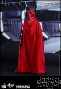 Hot Toys ROYAL GUARD Episode VI Star Wars 1/6 Figure