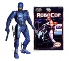 Neca ROBOCOP Video Game ACTION FIGURE