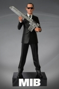 Hollywood Collectibles MEN IN BLACK Agent K MIB 1/4 Statue