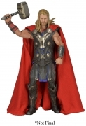 Neca THOR 1/4 Dark World FIGURE 45 cm.