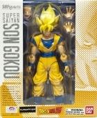 GOKU Figuarts SUPER SAIYAN Bandai