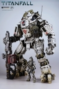 ThreeZero TITANFALL ATLAS Figure