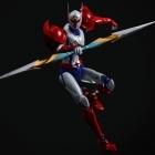 Sentinel INFINI-T Force TEKKAMAN Fighting Gear DIECAST Figure