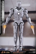 Hot Toys MARK II DIECAST IRON MAN 2 Movie Masterpiece 12