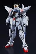 Metal Build GUNDAM F91 Bandai DIECAST