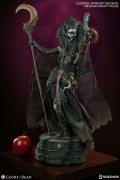 Sideshow CLEOPSIS Eater of The Dead PREMIUM FORMAT 1/4 Statue