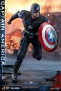 Hot Toys CAPTAIN AMERICA Avengers Endgame 1/6 FIGURE