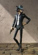 S.H. Figuarts JIGEN Bandai LUPIN III Action Figure