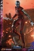 Hot Toys NEBULA Avengers Endgame 1/6 FIGURE Movie Masterpiece