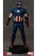 Semic CAPTAIN AMERICA Museum Collection STATUE
