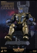 Hot Toys THANOS Guardians Of The Galaxy 1/6 FIGURE Marvel