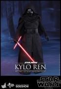 Hot Toys KYLO REN Star Wars EPISODE VII 12